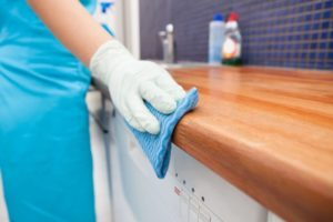City Company Janitorial | Kansas Commercial MC Cleaning