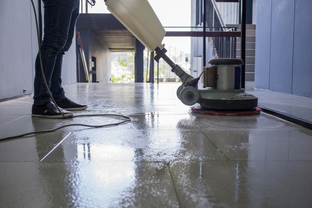 4 Types Of Commercial Cleaning Services Your Business Needs