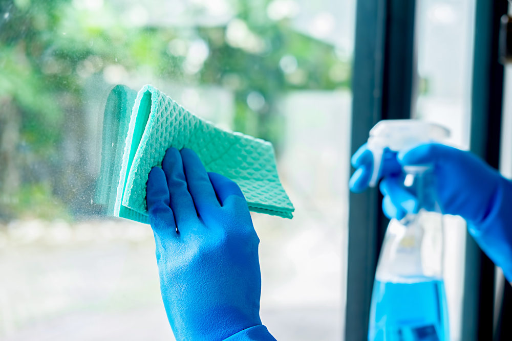 Why You Should Employ Green Office Cleaning Services