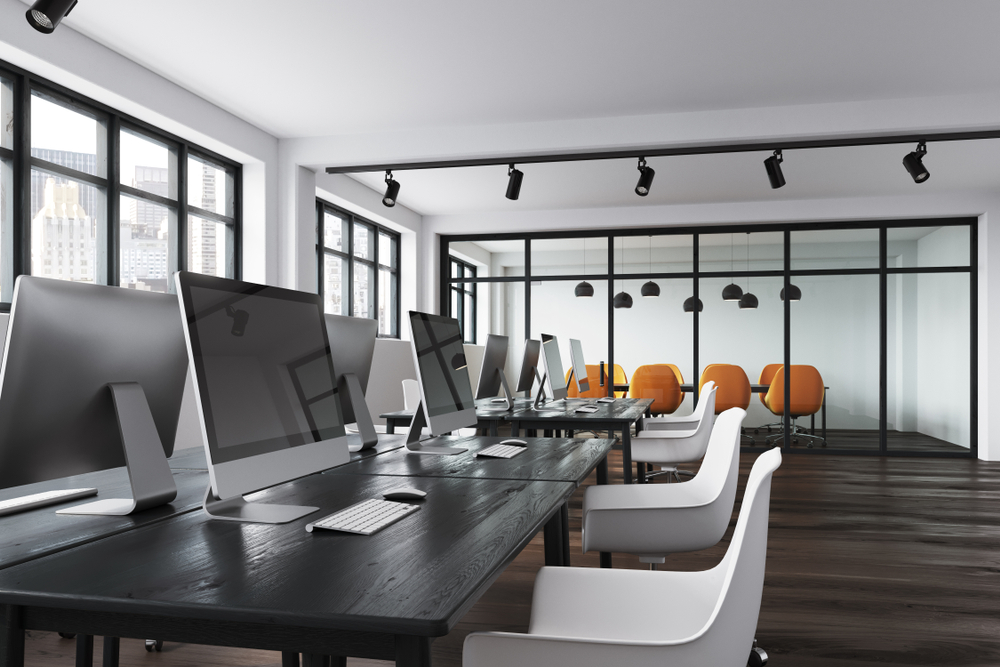 What Are The Benefits Of Commercial Office Cleaning?