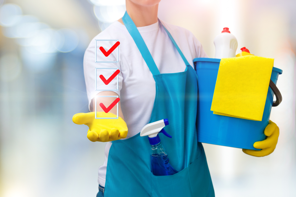 cleaning-checklist
