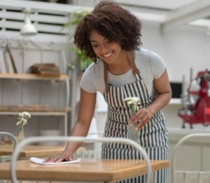 Lenexa janitorial services