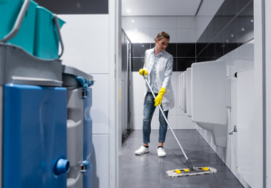 Overland Park commercial cleaning services