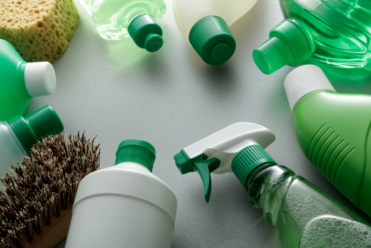 "The Benefits Of Using ""Green"" Cleaning Products For Medical Offices"