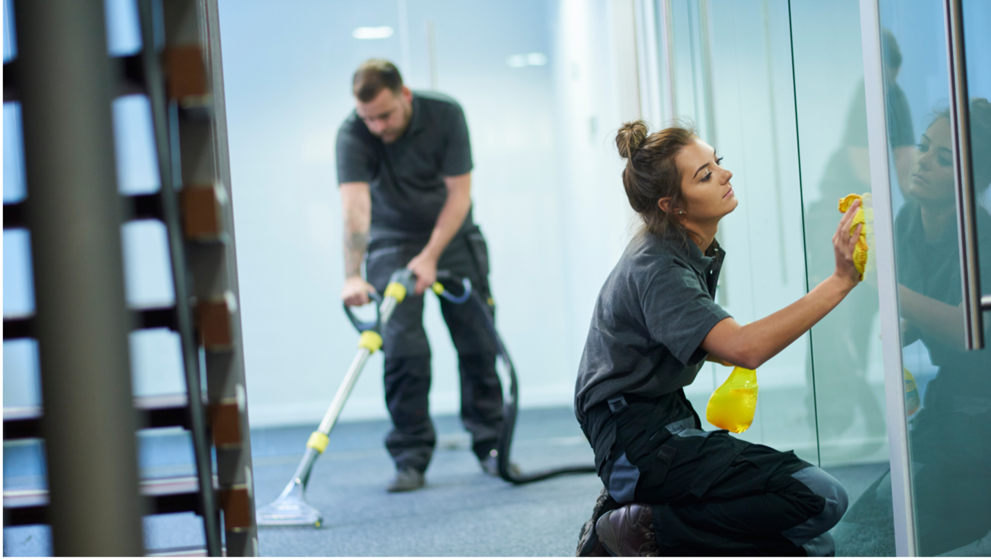 Should I Choose Janitorial Services Or Commercial Cleaning Services?