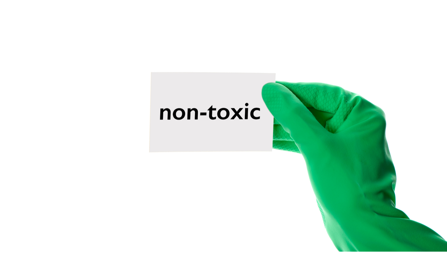 Why You Should Choose a Green Clean
