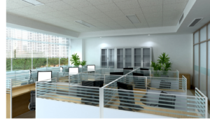 Lenexa office cleaning services